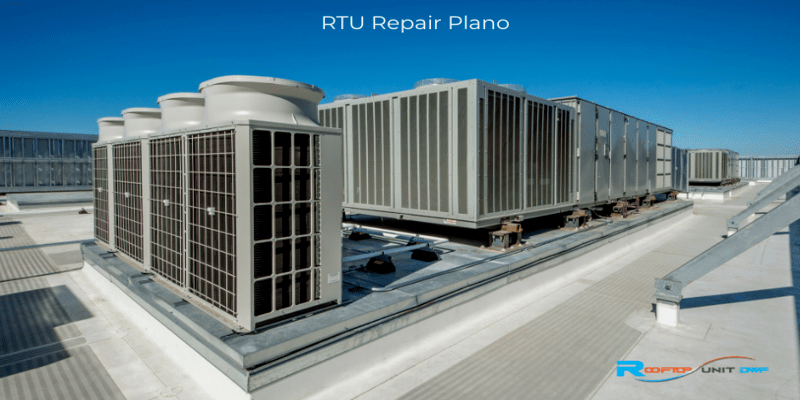Your Quick Checklist for RTU Maintenance: Proper Care for Cooling and Heating Unit