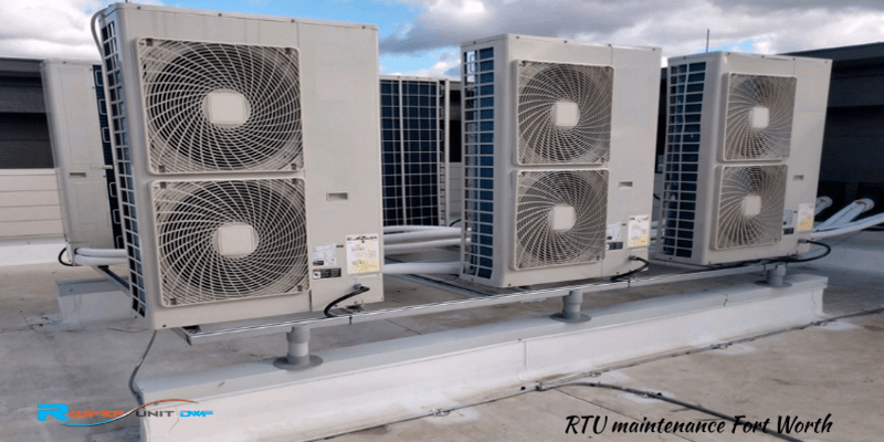 Top 10 Commonly Occurring Problems in an RTU Unit