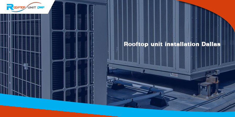 How to safeguard your RTU unit in the winter months