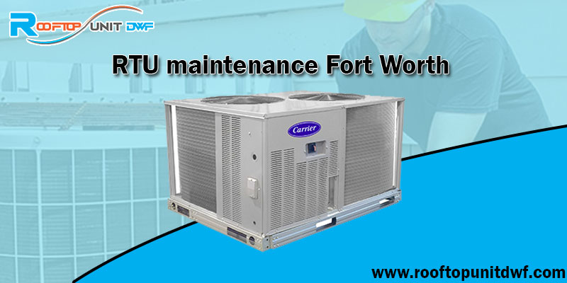 How to lower your energy consumption bills for the RTU unit?