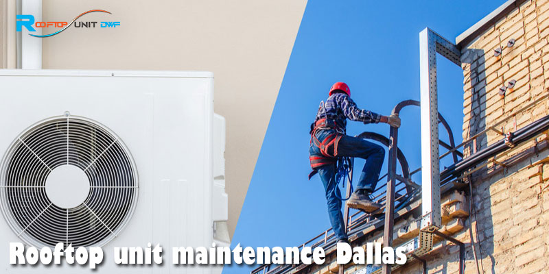 What Happens When You Don't Maintain Your Rooftop Unit Regularly?