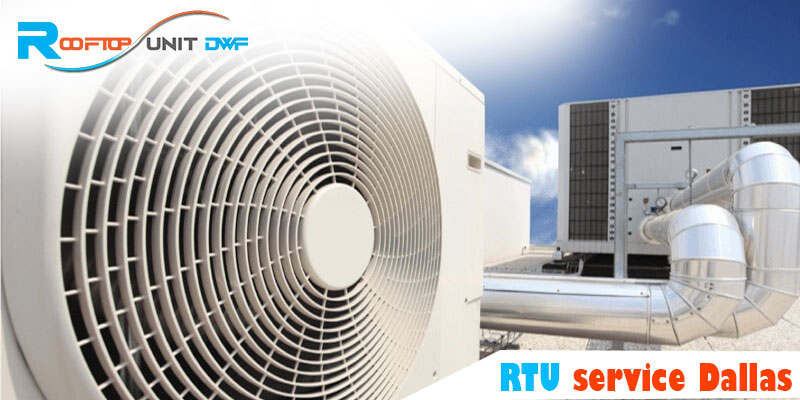 Understanding the Features of Rooftop HVAC Systems